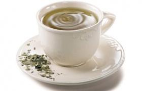 Uma xícara de chá pelo bem do cérebro